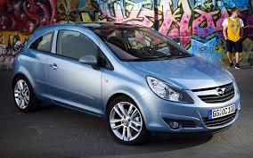 opel corsa utility opel corsa 3 door 2006 wallpapers and hd images car pixel