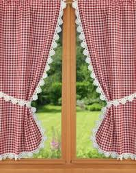coudre des rideaux de cuisine couture rideaux de cuisine
