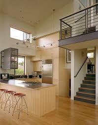 split level homes interior modern remodel of the post war split level house into a five level
