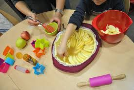 atelier cuisine parent enfant atelier cuisine duo parent enfant commune de gervais