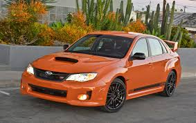 2013 subaru wrx review ratings specs prices and photos the