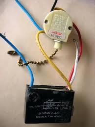 hunter 4 wire ceiling fan switch wiring ceiling fan pull switch www gradschoolfairs com