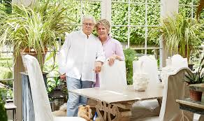 Bunny Williams Interiors Tour The Incredible Home Of Designer Bunny Williams