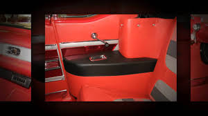 rod custom upholstery and classic car upholstery in kansas