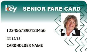 septa senior citizens