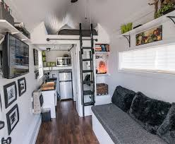 Mint Tiny Homes by Tennessee Tiny Homes