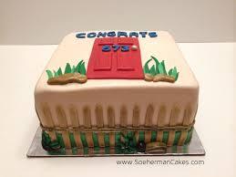 house warming cake soeherman cakes pinterest cake