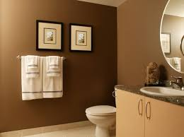 Bathroom Paint Color Ideas Pictures by Best 25 Brown Bathroom Paint Ideas On Pinterest Bathroom Colors