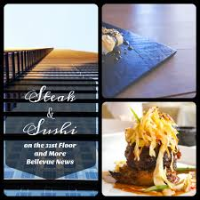steak and sushi on the 31st floor mindy smart real estate