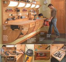 Plans For A Wooden Bench With Storage by Best 25 Reloading Bench Ideas On Pinterest Reloading Bench