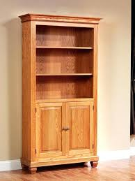 Bookcases With Doors On Bottom Bookshelf With Drawers Bookshelves With Door Bookcases Ideas High