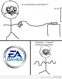 Playstation Meme - 9gag ea games me gusta meme playstation image 441114 on favim com