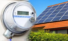 solar power smart meters and solar panels what s the sticking point which