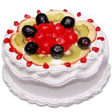 fresh fruit online cakes to indore online cakes in indore online cake store in