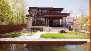 modern house design ideas hixon street oakville ontario youtube