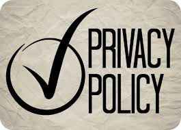 Privacy Policy Terms and Conditions