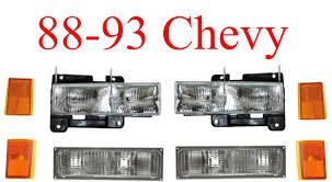 chevy suburban 92 93 mrtaillight com online store