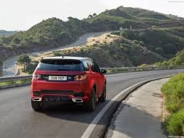land rover discovery 2016 land rover discovery sport dynamic 2016 picture 6 of 24