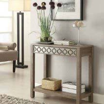 Marble Top Entryway Table Accent Tables Foyer Round Corner Coffee U0026 Cocktail Table For