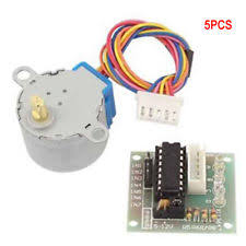 membuat lu led headl motor stepper motor gear ebay