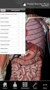 App For Anatomy And Physiology Amazon Com Human Anatomy Atlas Appstore For Android