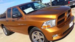 dodge ram brown color 26 980 for sale 2012 ram 1500 4x4 copper orange hemi tdy sales