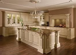 St Louis Kitchen Cabinets Red Oak Wood Black Raised Door High End Kitchen Cabinets