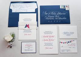 nautical wedding invitations anneke s nautical inspired wedding invitations