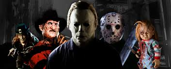which horror movie slasher are you playbuzz