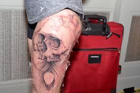 53 photos from motor city tattoo expo