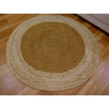 Outdoor Round Rug by Brown Round Jute Seagrass Sisal Rugs Free Shipping Aust Wide