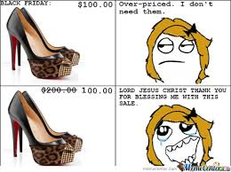 shoe stores with the best deals for black friday why shopping in store on black friday is a fail