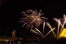 sacramento celebrates the red white and blue this weekend for