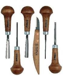 carving chisel sets