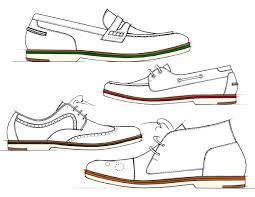 shoe design graphic design illustration photography clifton