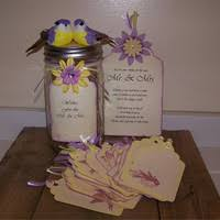 Wedding Wishes Jar Shop Wedding Guestbook Alternative On Wanelo