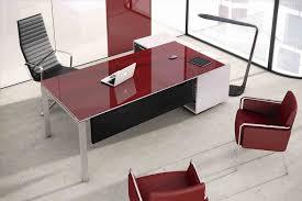 mobilier bureau pas cher bureau en verre pas cher mobilier bureau maison bureau moderne