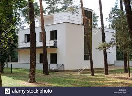 haus moholy nagy haus feininger house bauhaus