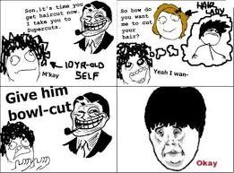 Troll Guy Meme - troll meme haircut what makes me laugh pinterest troll meme