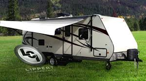 How To Make A Trailer Awning Solera Manual Awning Youtube
