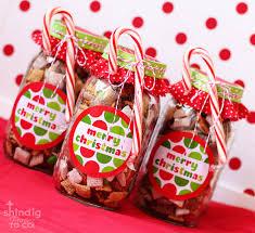 easy homemade christmas candy gifts modern homemade