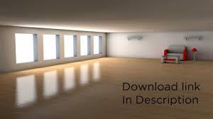 free cinema 4d room and furniture youtube