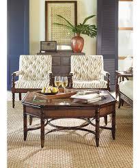 Tommy Bahama Dining Room Furniture Tommy Bahama Landara Marianas Coffee Table Rich Tobacco Hayneedle