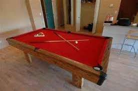 used pool tables for sale by owner pool table chicago used slate pool tables chicago