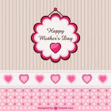 walppar madre 20 recursos para el día de la madre free vector illustration