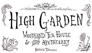 Bliss Home And Design Nashville High Garden Herbs Tea And Tradition