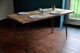 barn wood kitchen table rigoro us