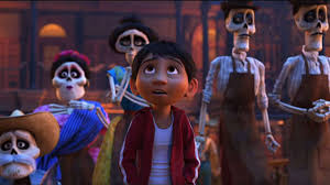 miguel aims to find his voice in new trailer for disney