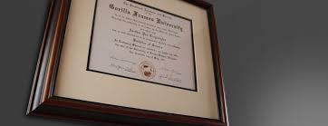 frames for diplomas gorilla frames allan poe preservation diploma framing gorilla