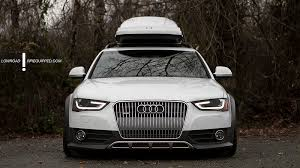 audi a4 allroad 2013 price b8 audi a4 allroad on airlift and accuair cars one
